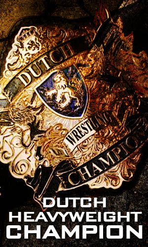 Dutch Heavyweight Championship