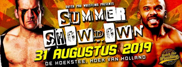SUMMER SHOWDOWN 2019: TURN UP THE HEAT AGAIN!