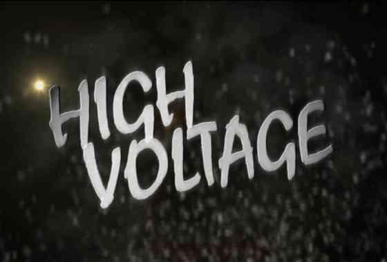 High Voltage 2018