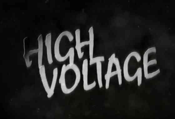 High Voltage 2019