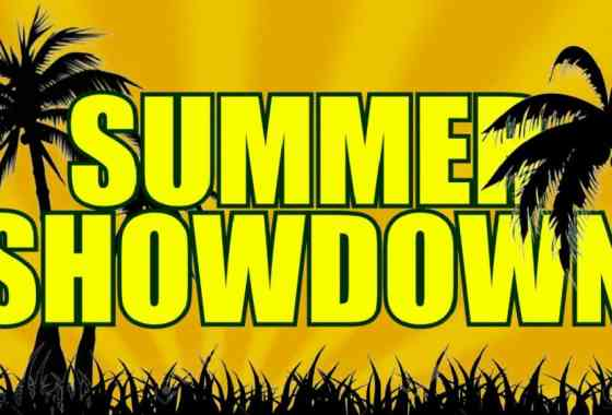 Summer Showdown 2015 Promo